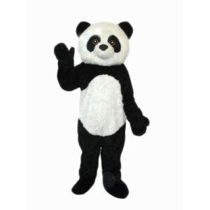Pandas mascot costume Professional High Quality