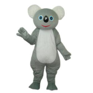 Koalas mascot costume Cute funny Mascot Costumes