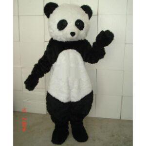 パンダ着ぐるみ着ぐるみマスコットゆるキャラ人気のパンダ (复制)