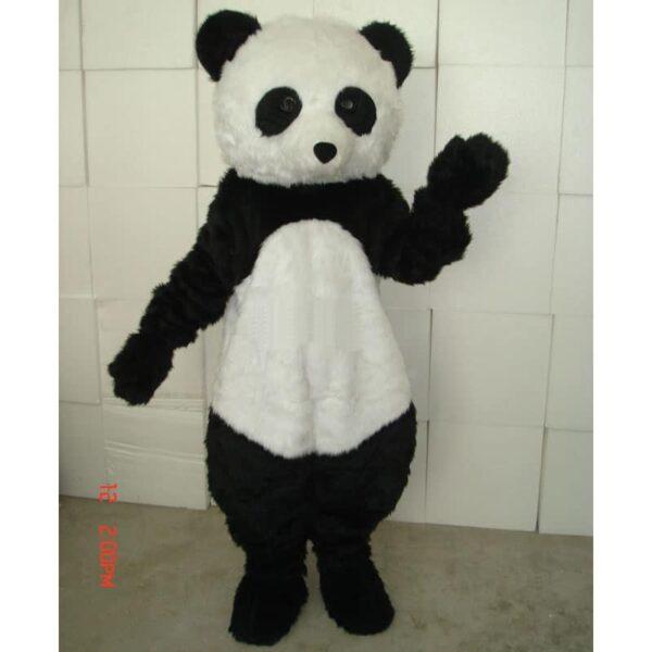パンダ着ぐるみ着ぐるみマスコットゆるキャラ人気のパンダ