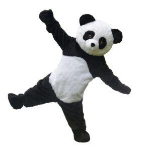 Panda  Mascot Costumes Professional Quality